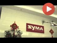 Syma F1 video