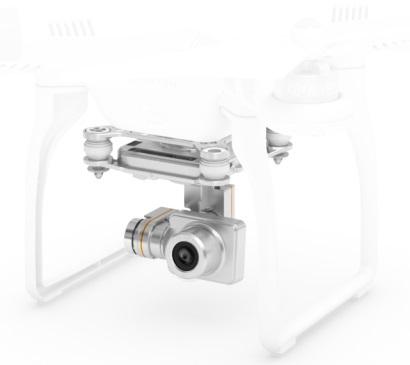 Phantom stabiilne kaamera